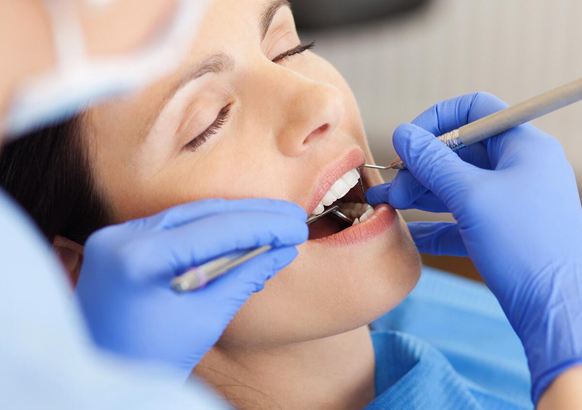 Solution for Fear of Dentist at Augusta Endodontic Center in Augusta GA Area